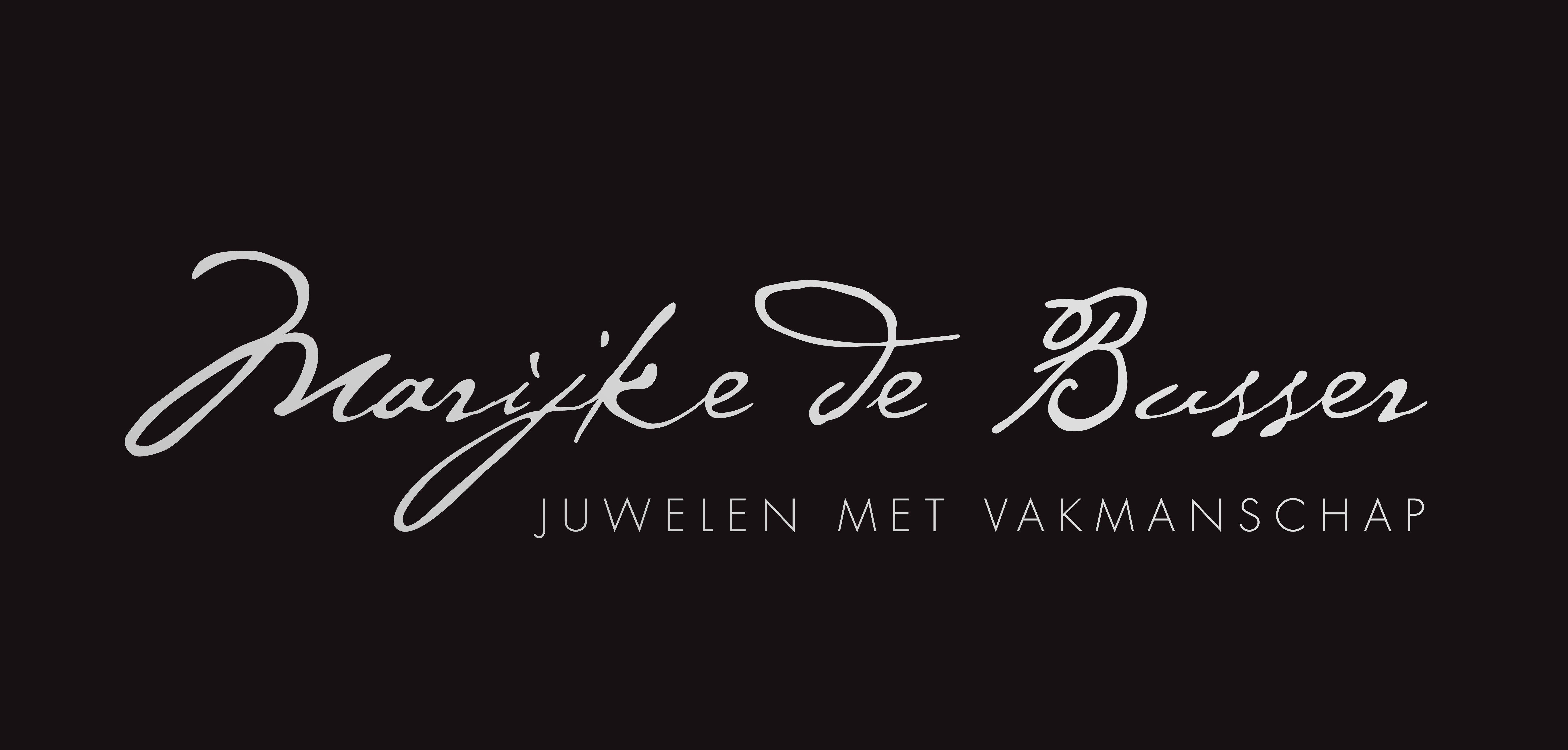 Juwelen Marijke De Busser