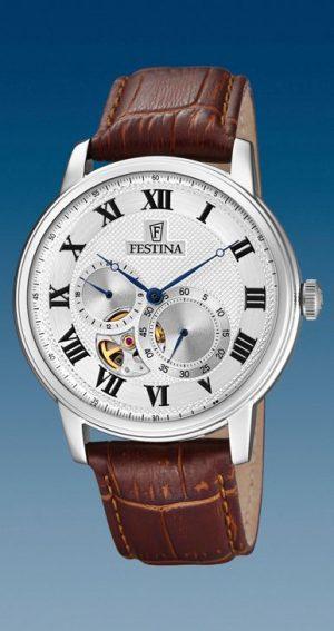 Festina horloge 130258 | juwelen Marijke De Busser in Westerlo