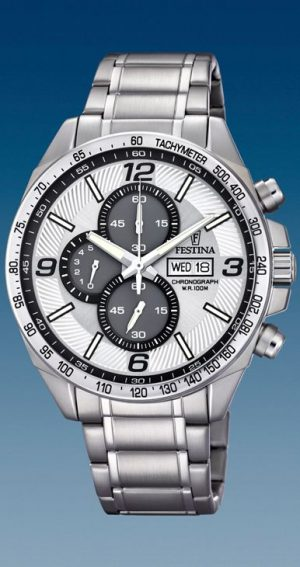 Festina horloge 130259 | juwelen Marijke De Busser in Westerlo