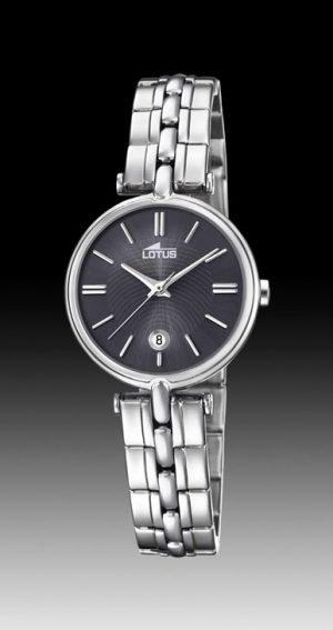 Lotus horloge 130270 | juwelen Marijke De Busser in Westerlo