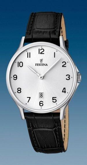 Festina horloge 130628 | juwelen Marijke De Busser in Westerlo