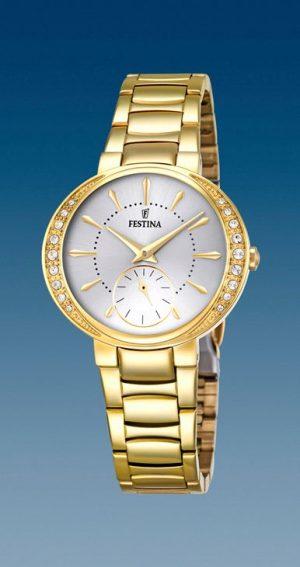 Festina horloge 130631 | juwelen Marijke De Busser in Westerlo