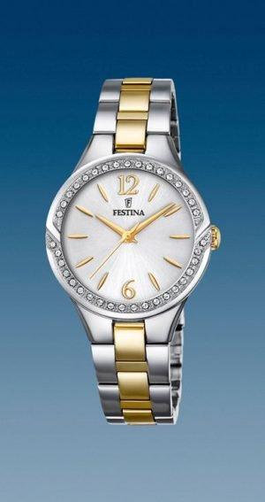 Festina horloge 130639 | juwelen Marijke De Busser in Westerlo