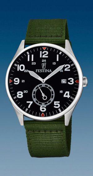 Festina horloge 130642 | juwelen Marijke De Busser in Westerlo