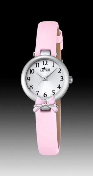 Lotus horloge 131035   juwelen Marijke De Busser in Westerlo