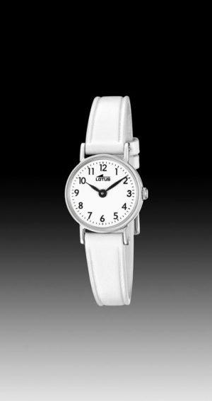 Lotus horloge 131040 | juwelen Marijke De Busser in Westerlo