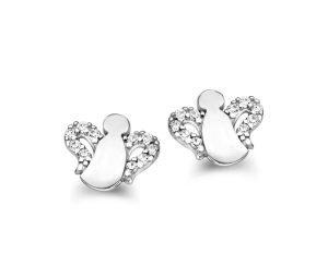 130912 oorsteker 9K - Juwelen Marijke De Busser in Westerlo