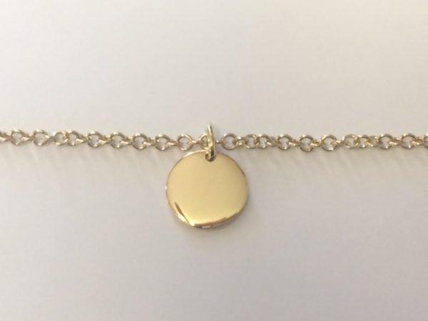 Armband 131009   Juwelen Marijke De Busser in Westerlo