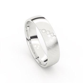 Trouwring Tessina 7809-W_50_1   Juwelen Marijke De Busser in Westerlo