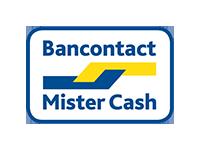 Veilig betalen met Bancontact bij Juwelen Marijke De Busser