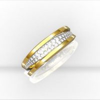 Juwelen eigen ontwerp
