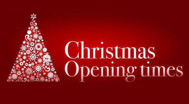 openinguren kerst - Juwelen Marijke De Busser in Westerlo